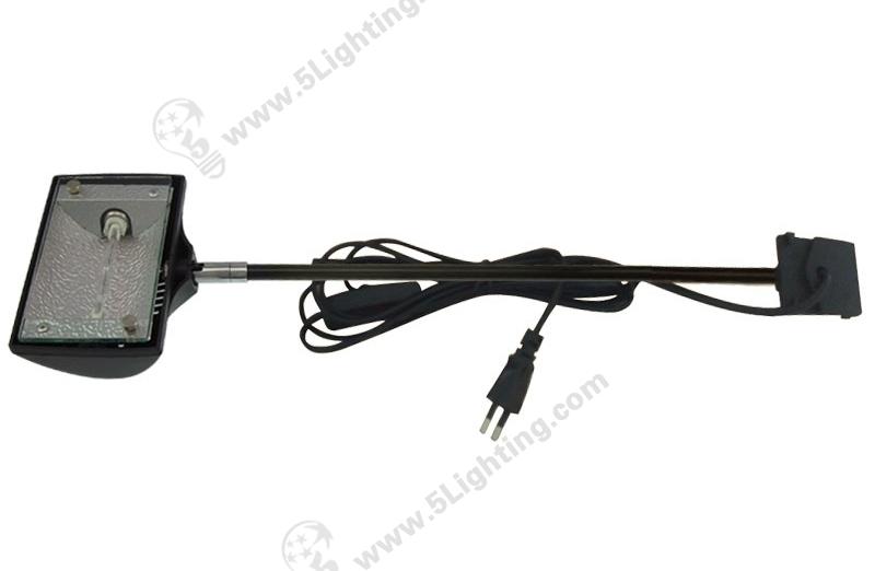 Halogen Pop-up Display Lights - HKW002 - 1