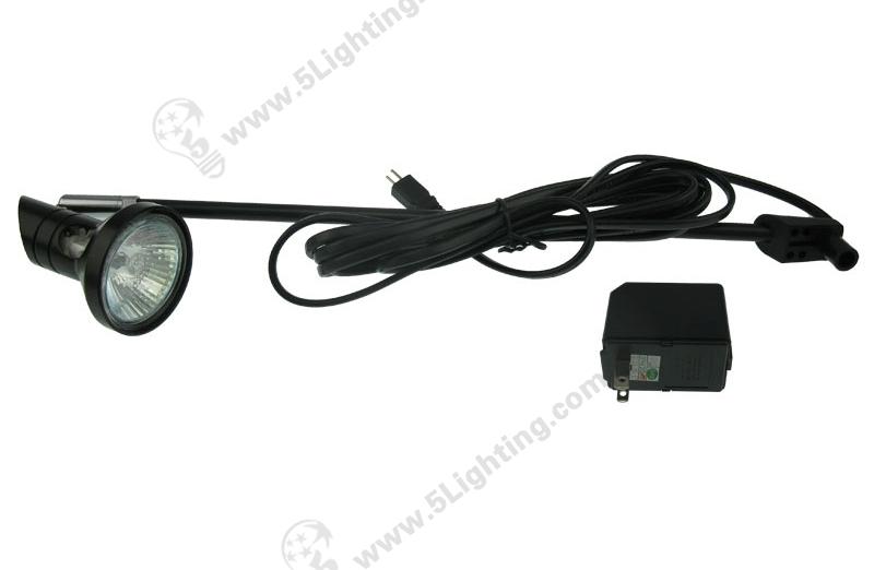 Halogen Banner Stand Lights-JZSA001-1
