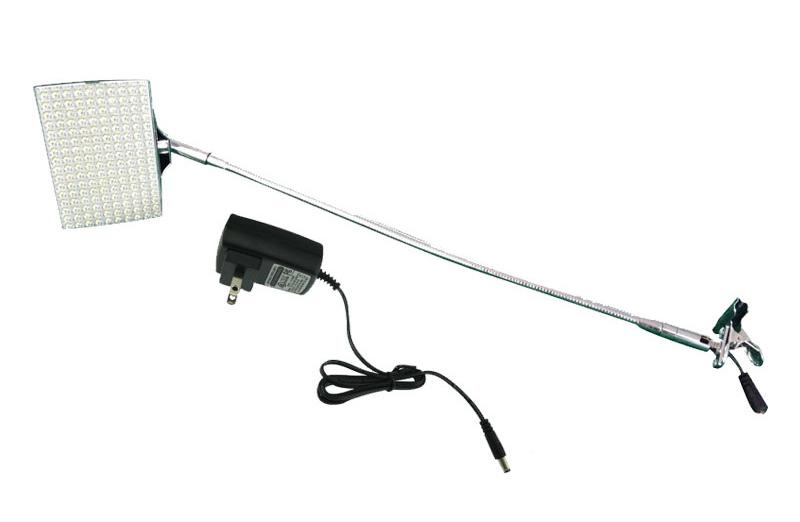 LED Pop-up Display Lights-LXS160-002-K-1