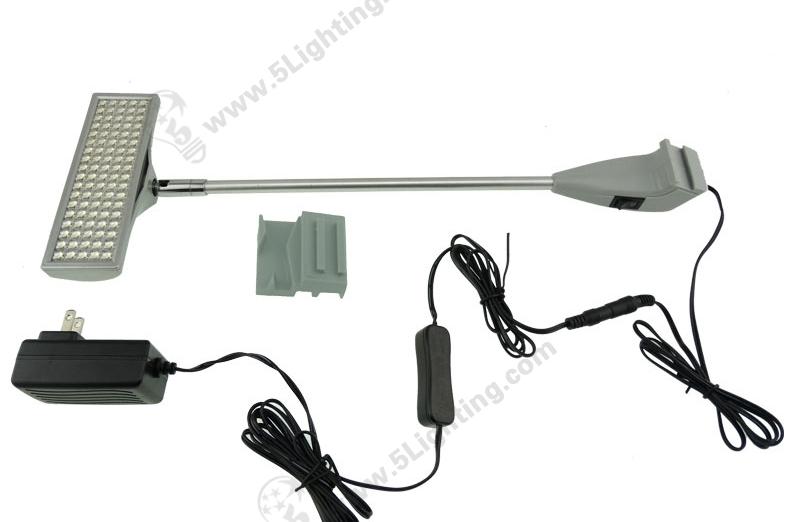 LED Pop-up Display Lights - LXS90-001-B-01