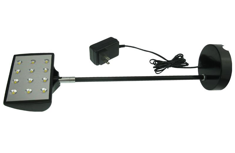 LED Pop-up Display Lights-LXD12-002-D-1