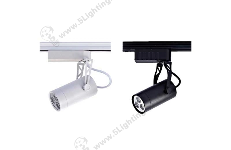 3W Led Track Lighting-1
