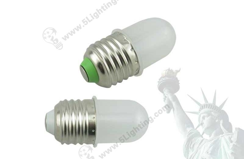 Globe-LED-Light-Bulbs-Liberty-Torch-E27-3W-1