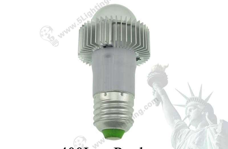 Globe-LED-Light-Bulbs-Liberty-Torch-E27-5W-1