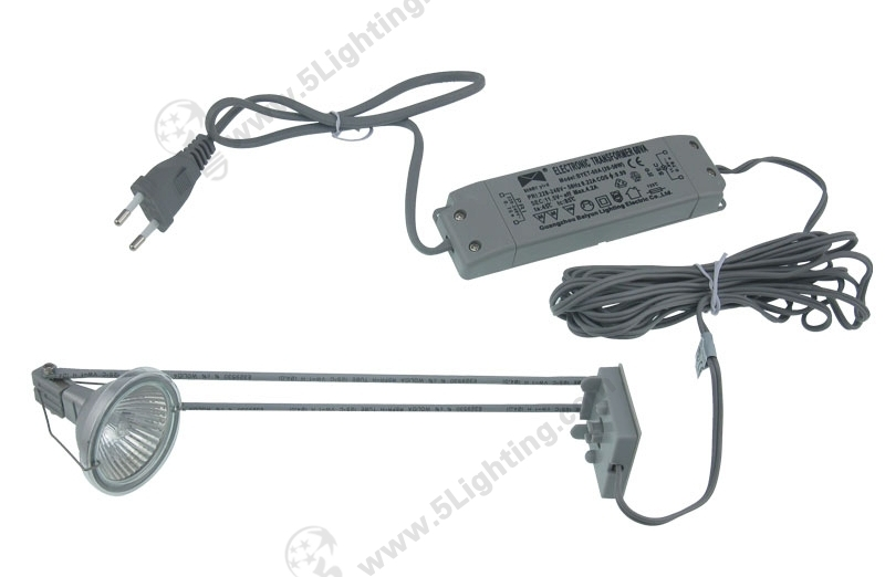 Halogen Banner Stand Lights-YL003-1