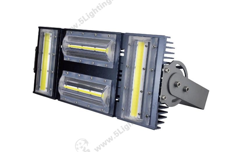 LED Flood Lights-LXL-TSC240CW-SB-1