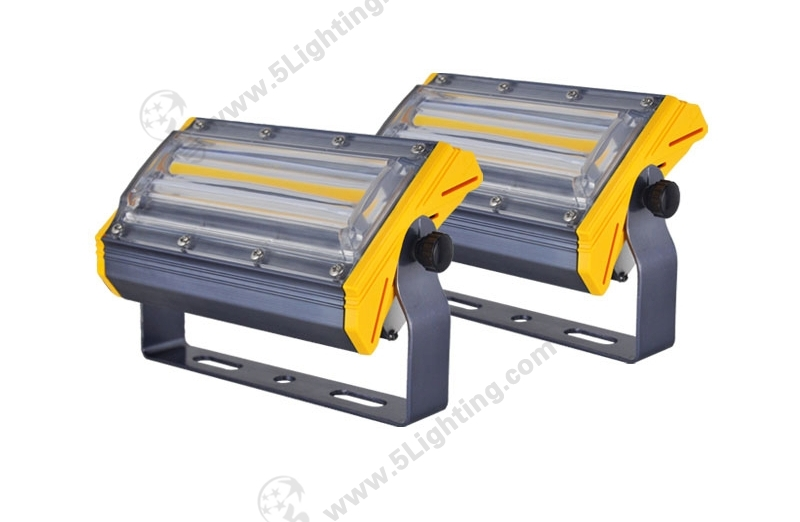 LED Flood Lights-LXL-TSC40CW-SA-1