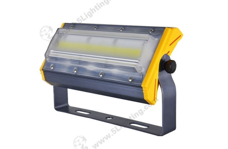 LED Flood Lights-LXL-TSC60CW-SA-1