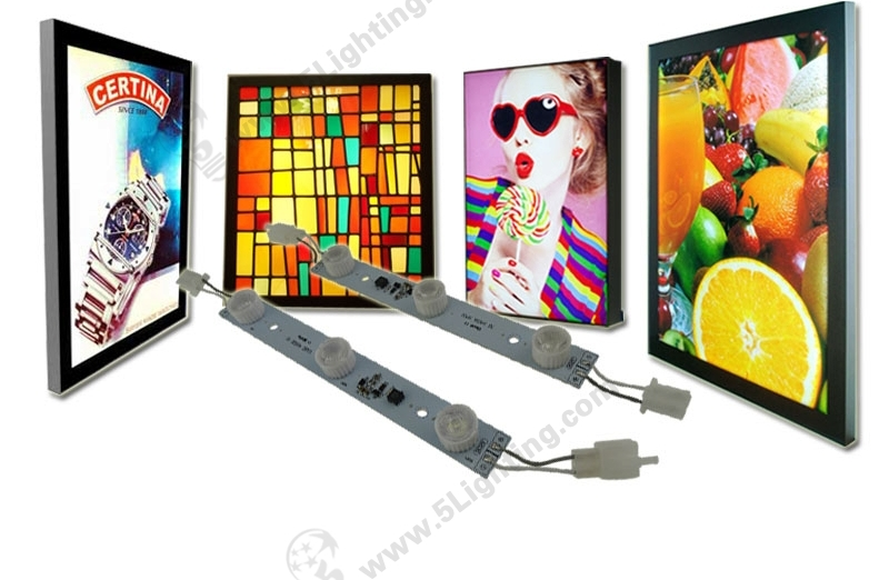 LED Edge Lighting 9W -12V-1-light-box