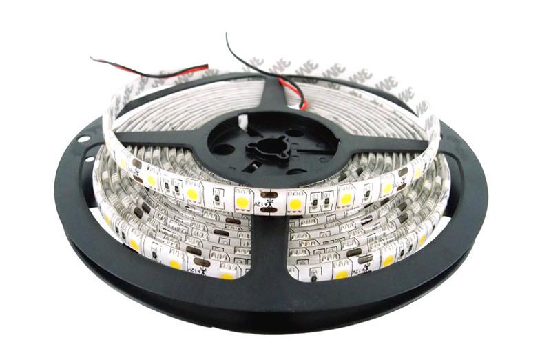 LED Strip Lights SMD 5050 360LEDs - 1