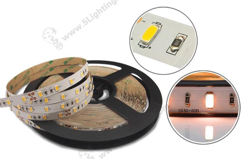 SMD 5630 Samsung LED Strip - 1