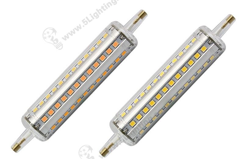 LED R7S Lights 118mm - 1
