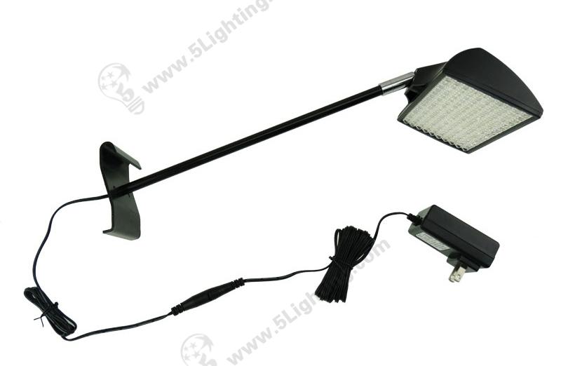 Gridwall Display Lighting – GWS-001-A - 1