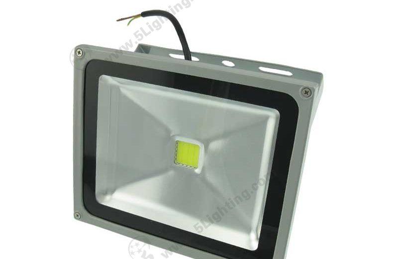 UL LED Flood Light 30W - 1