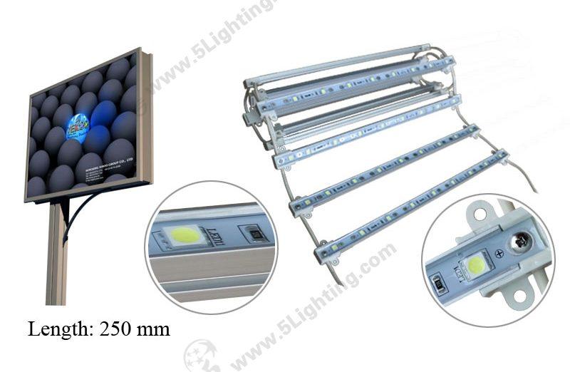 LED Lattice Backlight SMD5050 Waterproof - 250mm - 1