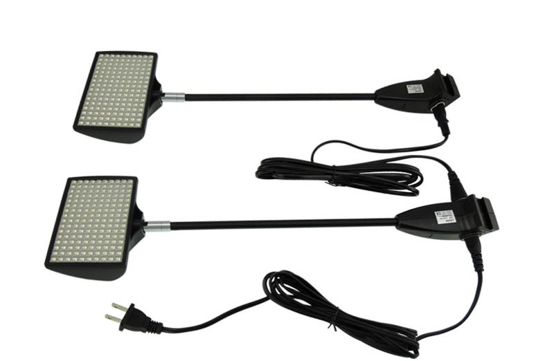 LED Pop-up Stand Lights LXS160-002-A-Daisy-chain - 1