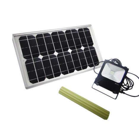 solar led flood light 20 W, waterproof led flood light 20 watts, outdoor flood lighting kits 20W