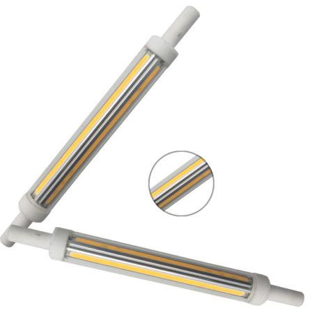 LED R7S Bulb 118 mm