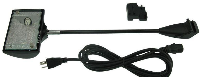 Halogen Pop-up Stand Lights - HKW001 - 150W