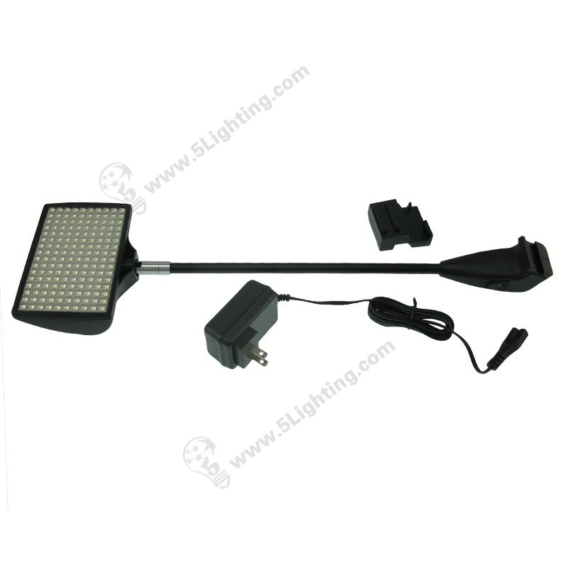 Pop-up LED Display Lighting-LXS160-002-A-1