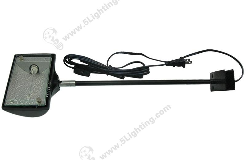 Halogen Pop-up Display Lights - JZW003 - 1
