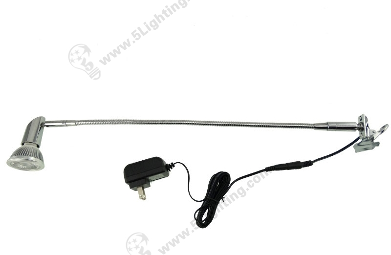 LED Banner Stand Lights - JZL016-1
