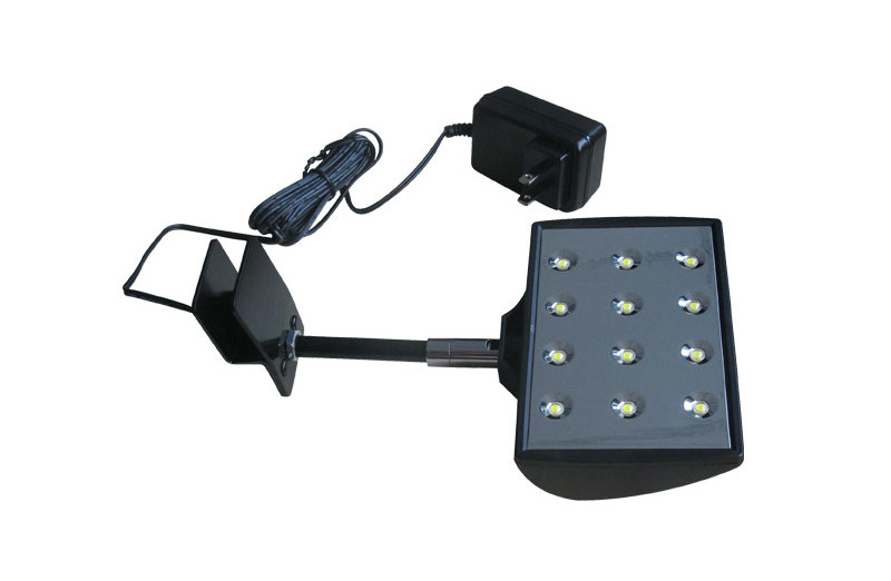 LED Pop-up Display Lights-LXD12-002-B-1