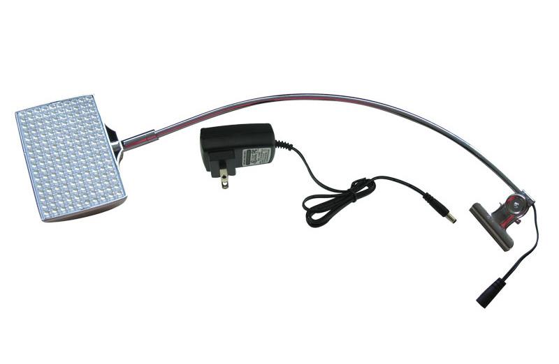 LED Pop-up Display Lights-LXS160-002-F-1