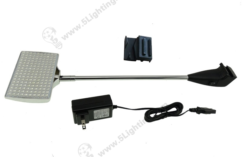 LED Pop-up Display Lights - LXS160-002-I-01