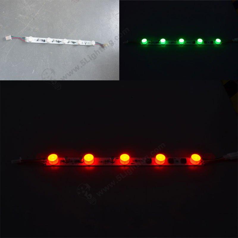 vivid led lights for lightbox