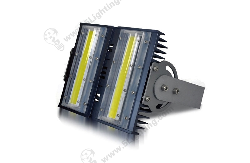 LED Flood Lights-LXL-TSC120CW-SB-1