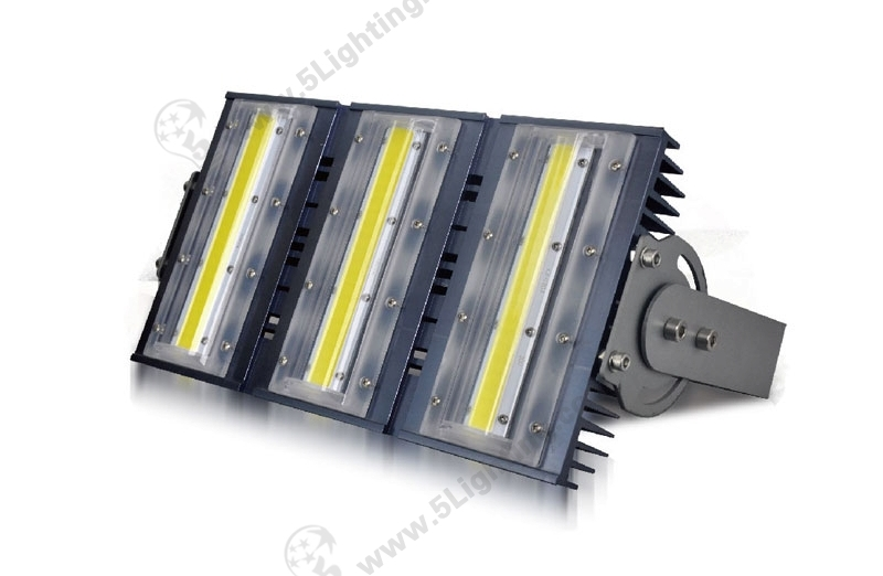 LED Flood Lights-LXL-TSC180CW-SB-1