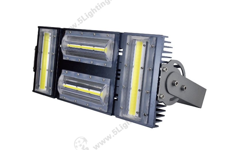 LED Flood Lights-LXL-TSC240CW-SB-1