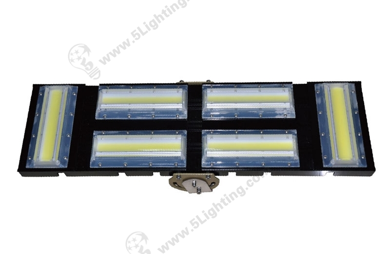 LED Flood Lights-LXL-TSC500CW-SB-1