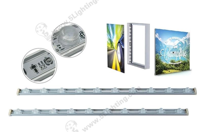 LED Edge Lighting Module-Waterproof-24W-1