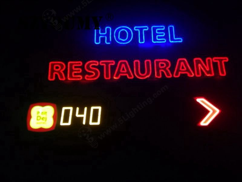 RGB LED Modules Backlit for sign signage letter channel