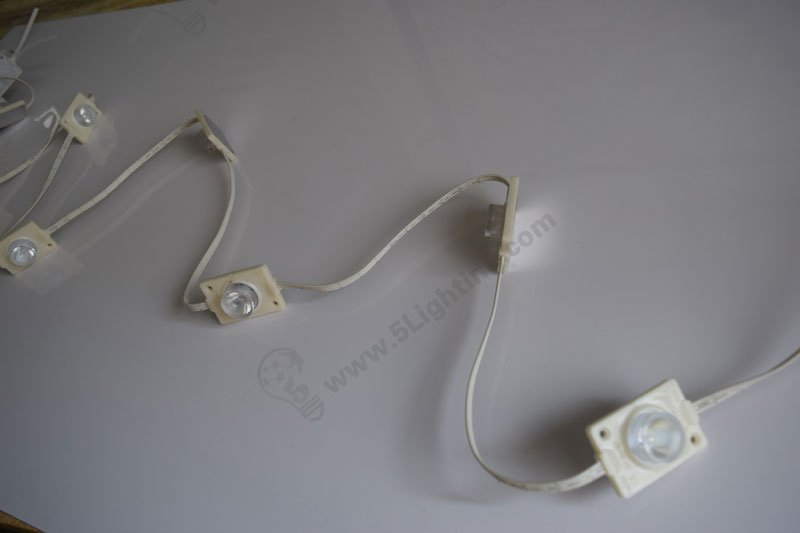 waterproof ip 65 led edge lighting chips for light box
