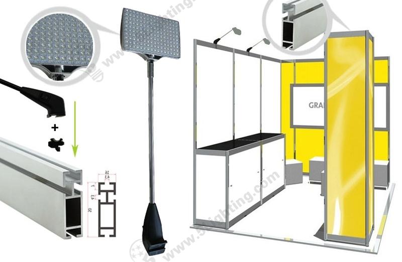 Octanorm Display Lights-LXS160-002-I-Application-1