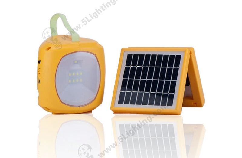 Solar Lighting Kits-SL-GZB-003-1