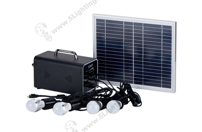 Solar Lighting Kits-SPS-GSS-001-1