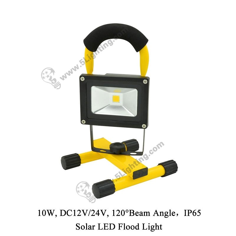 Led Flood Light Noise: Wholesale 10W LED Solar Flood Lights