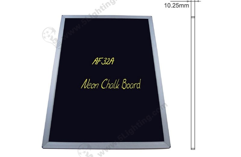 LED Writting Board Light Boxes RGB - 1