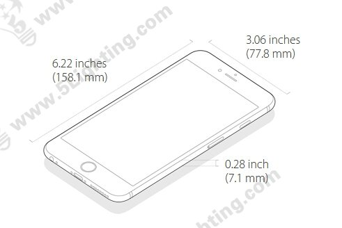 iphone-6s-size