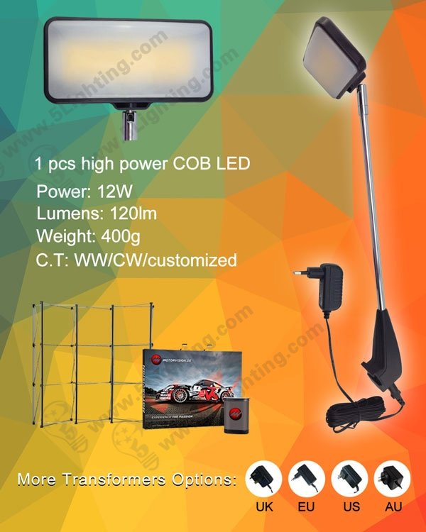 led display lighting LXCOB-C
