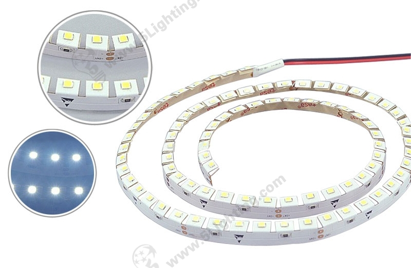 SMD 3528 Angle Adjustable Strips - 1