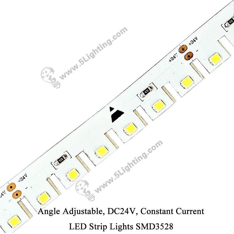 Angle Adjustable Strips Smd 3528 Angle Adjustable Led