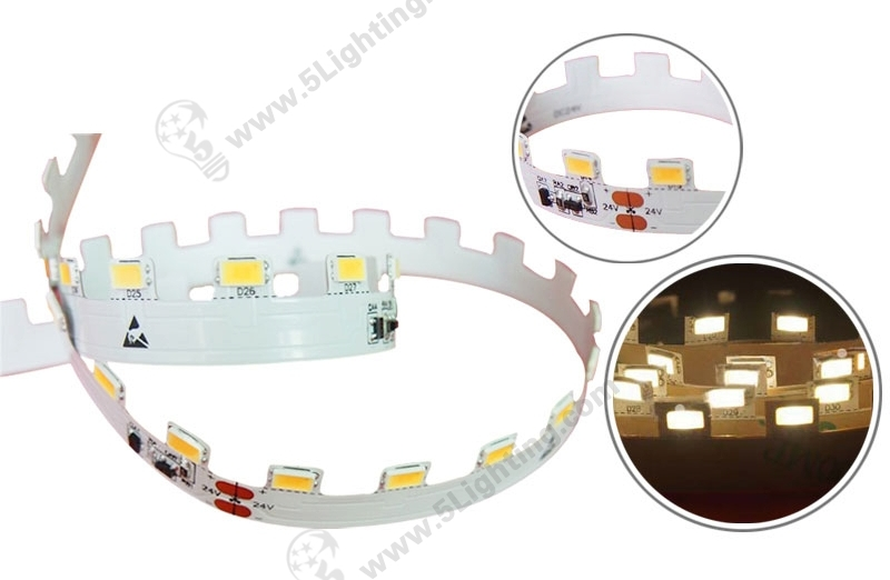 SMD 5630 Angle Adjustable Strips - 1