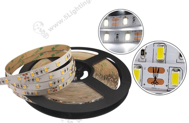 SMD 5630 Temperature Adjustable LED Strip - 1