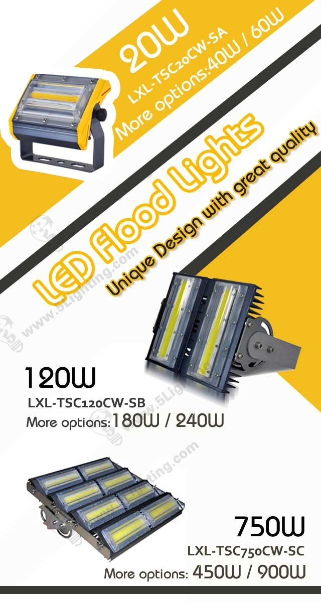 super bright LED Flood Lights