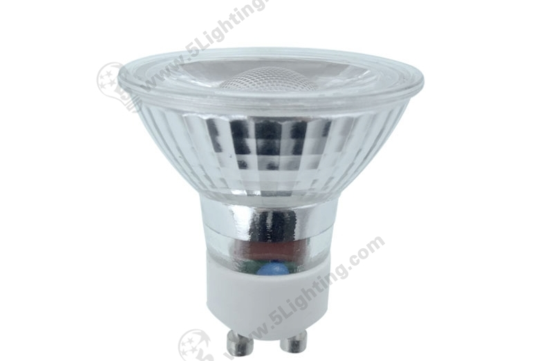 GU10 LED Spotlight 5W - 1